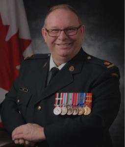 John Page - President