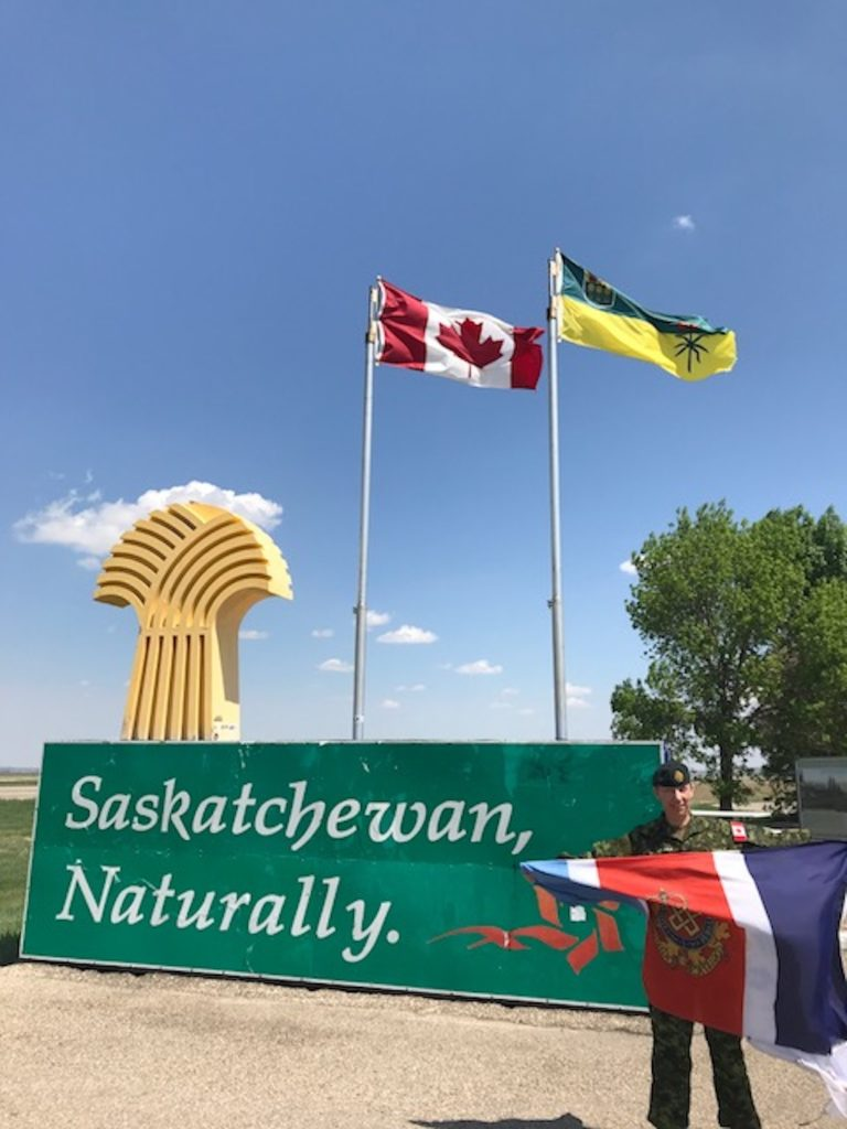 Suffield, AB
