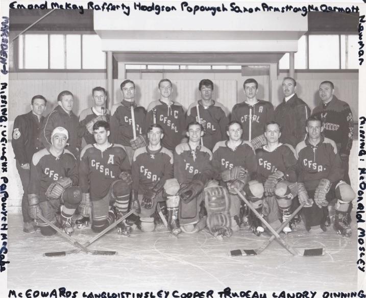 CFSAL Hockey